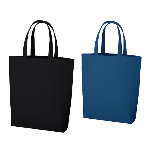 ライトキャンバスバッグ (L)マチ付カラー生地ラインアップ