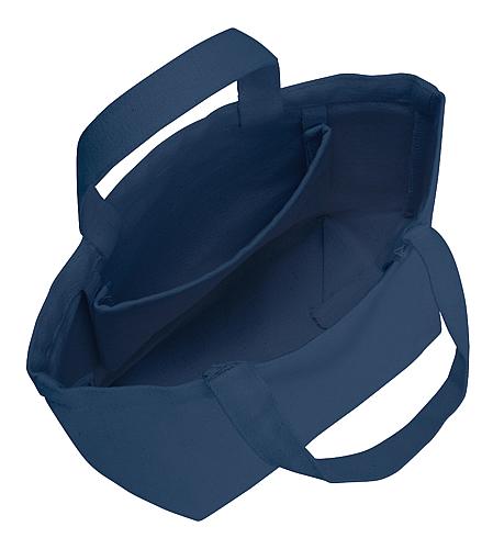 バッグの内側にインナーポケットがあります