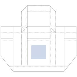 レイアウト可能範囲:W70×H70(mm) ■シルク印刷 最大範囲:W70×H70(mm)