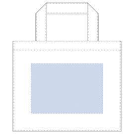 デザインスペース:W160×H110(mm) ■シルク印刷 最大範囲:W160×H110(mm)