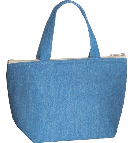 デニム保冷トート(S)カラー:ヴィンテージブルー