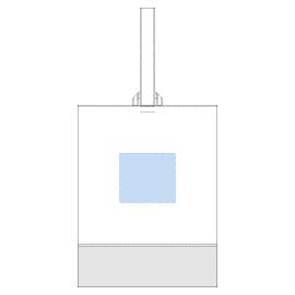 シルク印刷 最大範囲:W90×H80(mm)