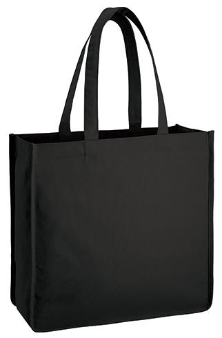 キャンバスホリデートート(L)009 ナイトブラック