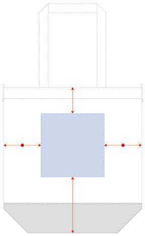 フルカラー熱転写プリント 最大範囲: W170×H170(mm)