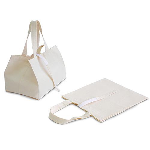 コットンコンビニ袋(Lサイズ)