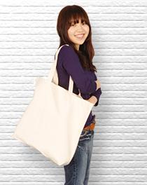 選挙のポステイングのチラシを入れるバッグ キャンバストート(L)1~3色 100枚作製