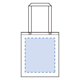 レイアウト可能範囲:W260×H300(mm) ■シルク印刷 最大範囲:W260×H300(mm)